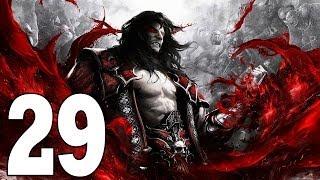 Let's Play Castlevania Lords of Shadow 2 Gameplay German Deutsch Part 29 - Kapuzenmann