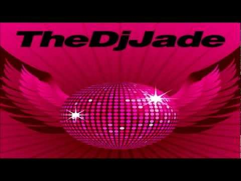 TheDjJade - Shake Your Butt