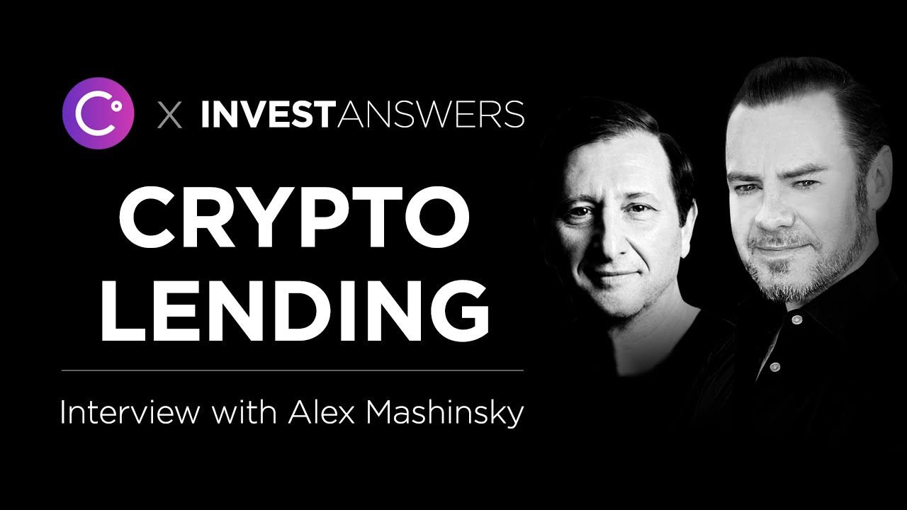 Should You Lend Your Crypto?