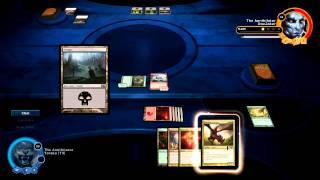 Magic 2014 Enter the Dracomancer strategy (Toraka): Duels of the Planeswalkers