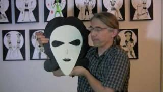 Fancy Fortune Cookies - Scott L. Stevens with Alien Heather - ORANGE Taste Test