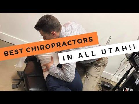 El Mejor Quiropractico de Utah - Dr. Calvin's Clinic
