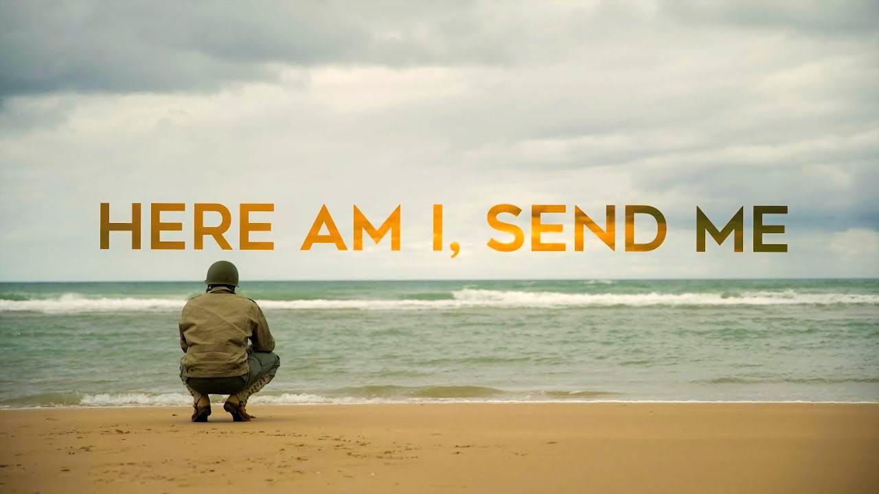 Here Am I, Send Me - Full Documentary - YouTube