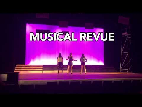 PACE Musical Revue 2017