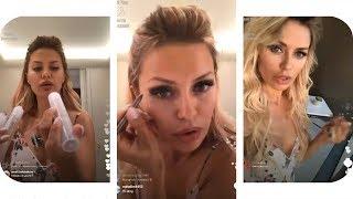 ★★★★★ Боня Виктория - Как я делаю макияж