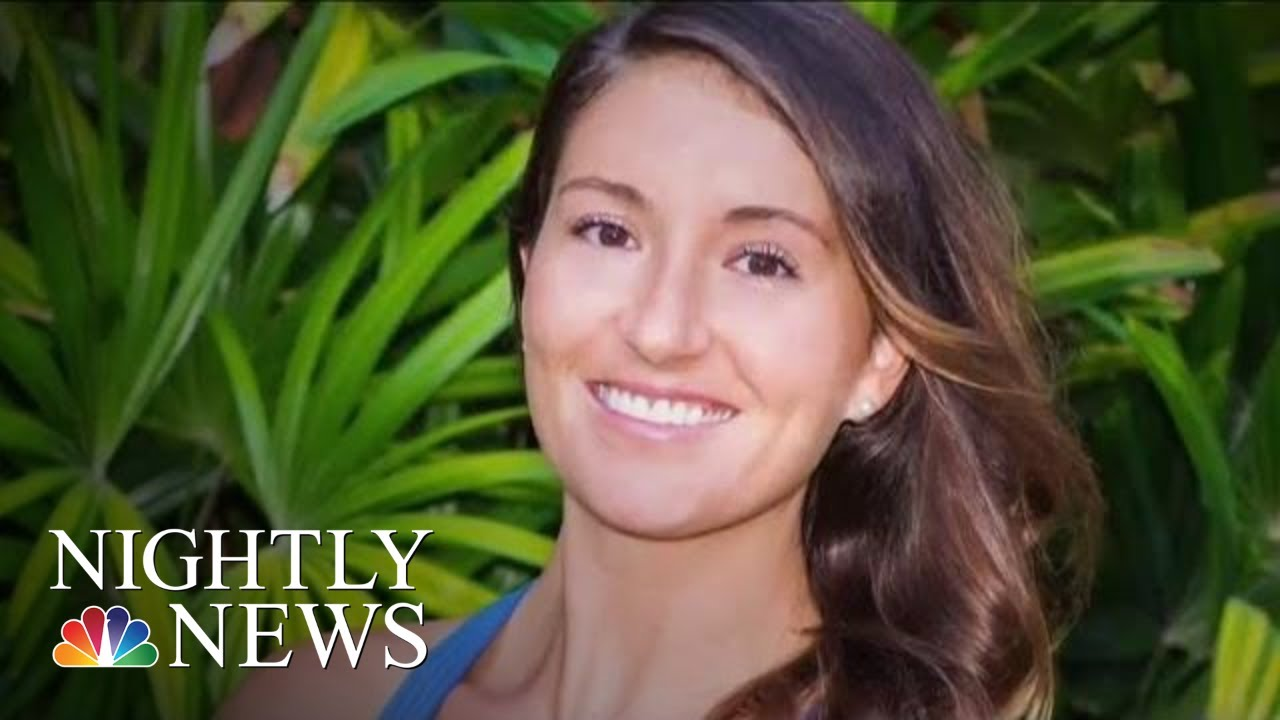 New Details From Rescue Of Missing Hawaii Hiker | NBC Nightly News