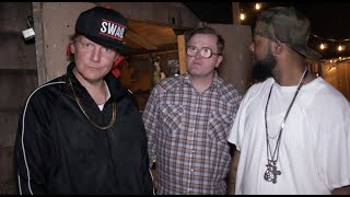 Trailer Park Boys Season 8 Behind the Scenes : Day 5 - J-Roc & The Roc-Pile