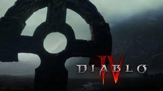 디아블로 IV 공식 시네마틱 영상 | 세 명이 오리라