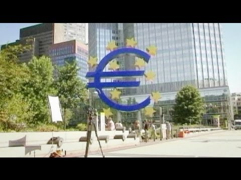 European Parliament supports ECB bank supervision power