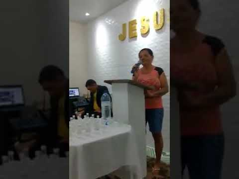 Milagres na IMS de Santana do Ipanema Alagoas