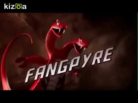 Ninjago Im Tv