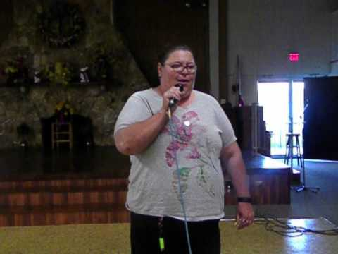 Helene Atkinson;  Mountain Music, karaoke