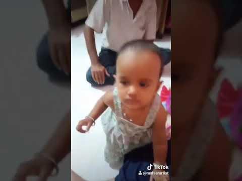 Chanda ne pucha taaro se    sabse pyara kaun hai - YouTube
