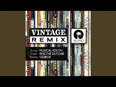 Pass The Dutchie (Odjbox Remix)