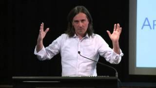 Neil Oliver keynote, History Teachers