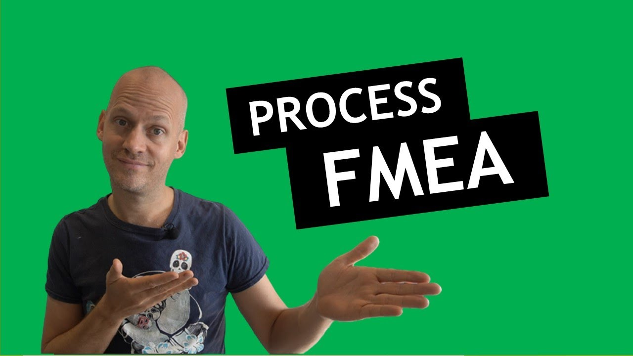 Download How to use - Process FMEA explained