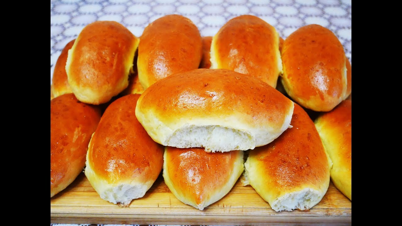 рецепт вкусных нежных пирожков с мясом