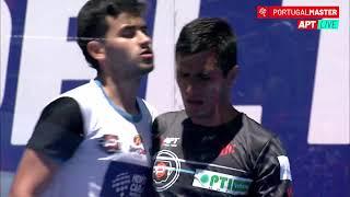 APT - Portugal Master - Finales