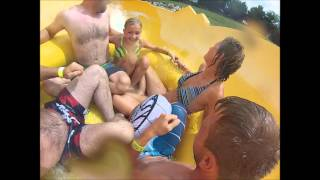 Lost Island Water Park 2014