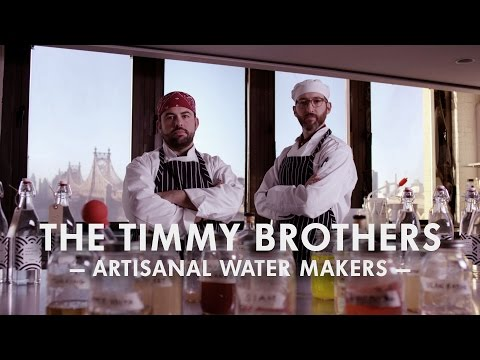 Timmy Brothers – Water Makers