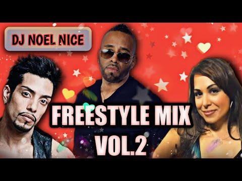Freestyle Mix Vol. 2-DJ Noel Nice