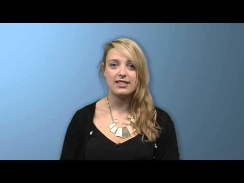 BSc (Hons) Health Psychology - Amy Falls