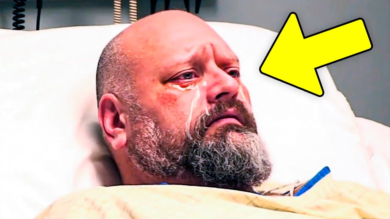 Homem Acorda de um Coma de 19 Anos e Diz Algo Pertubador