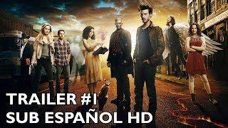 Midnight, Texas - Temporada 1 - Trailer #3 - Subtitulado al Español