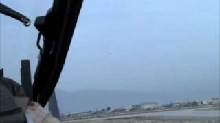 F-15E Engine Start
