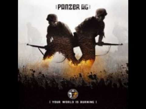 Panzer AG - Monster