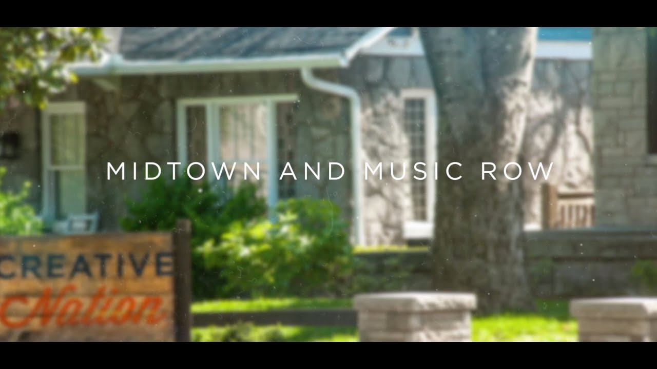 Local's Guide to Midtown & Music Row