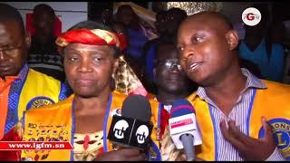 Lions Club International au chevet des sans abris de Dakar