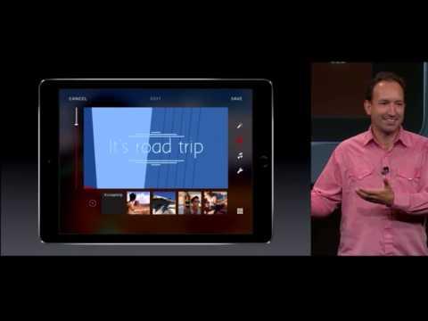 Autocorrect Turned Apple's New Ipad Demo Into