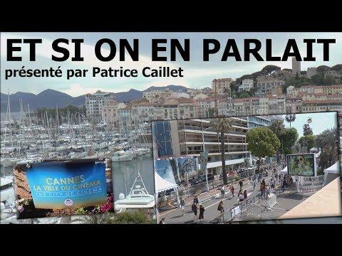 ESOP Mai 2018 Dans les coulisses du Festival de Cannes