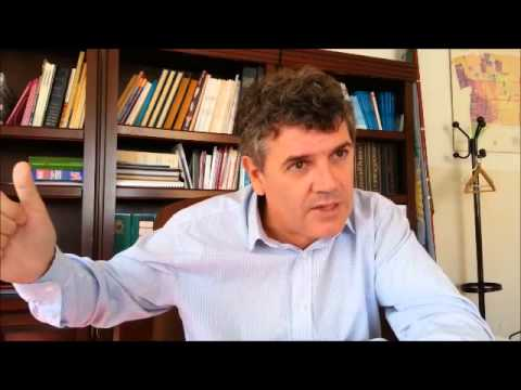 Una visión del municipio - Javier Carrillo - Partido de Vicente López
