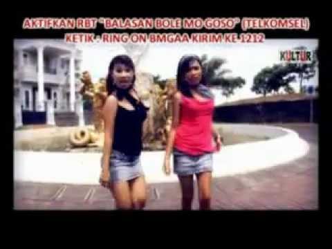 Lagu Manado Remix Populer Terbaru - BALASAN BOLE MO GOSO (BBMG)