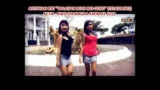 lagu manado remix populer terbaru balasan bole mo goso bbmg