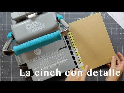 TUTORIAL // Explicando la cinch a detalle y con un método muy fácil