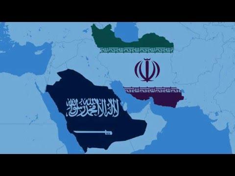 Iran vs Saudi Arabia: The Middle East cold war explained