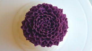 Крем для цветов на основе белой фасоли