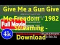 [ [*FuII*] ]- Give Me a Gun Give Me Freedom ([PreReview])