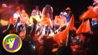 TVJ News: PNP Mass Rally for Portland Approved (Midday News) April 1 2019