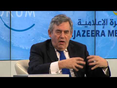 Davos 2015 - Closing the Infrastructure Gap