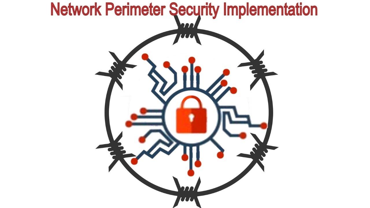 Security Diagram Network