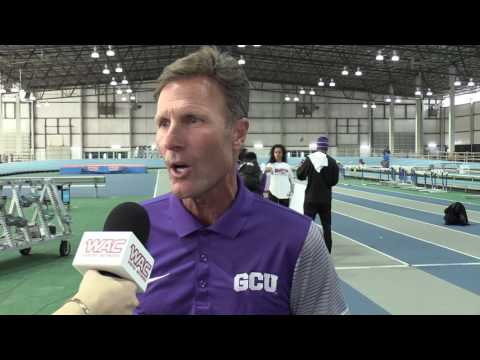 WAC Indoor Track and Field Championships- Final Day