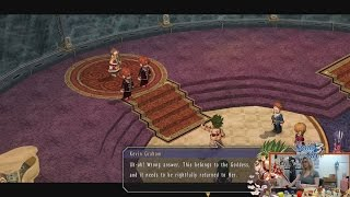 The Legend of Heroes: Trails in the Sky the 3rd Preview