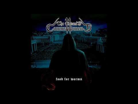 The 11th Commandment - Food for worms (full album)