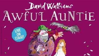 Awful Auntie - Bloomsbury Theatre
