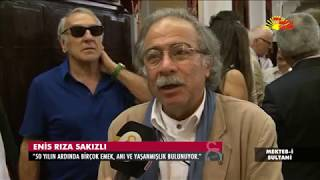 120 ile Mekteb-i Sultani - Bölüm 4x36 - Pilav 2017
