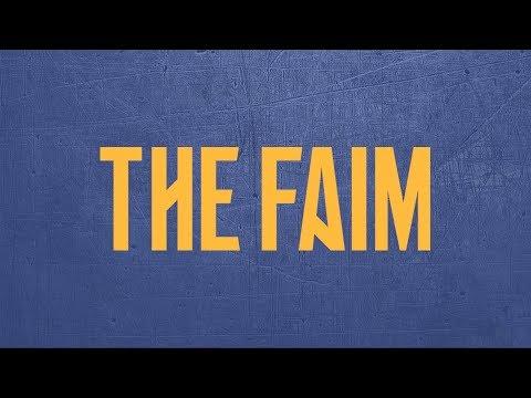 The Faim Slam Dunk Interview 2018